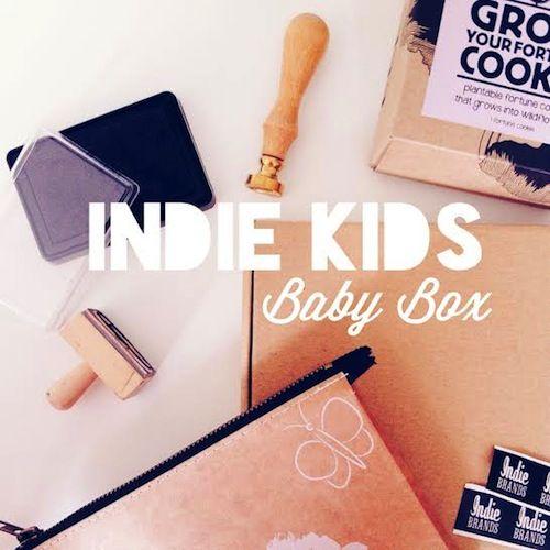Indie Kids Baby Box