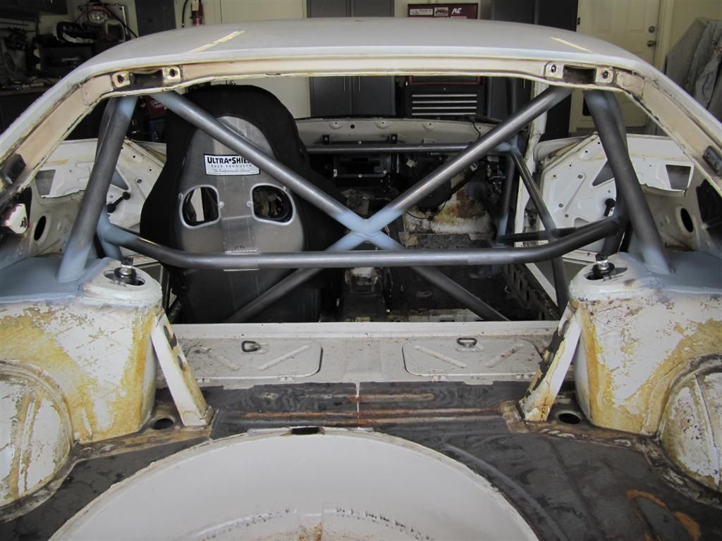 Roll Cage | S30 Z | Pinterest | Roll cage, Cars and Race cars