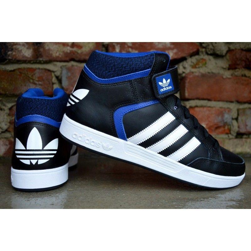 Adidas Varial Mid B27421 Adidas Superstar Sneaker Adidas Sneakers Adidas