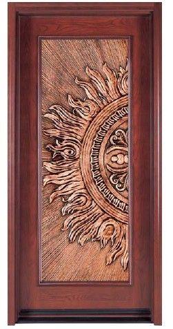 Hot Item Decorative Door Main Entrance Door Design Entrance Door Design Door Design