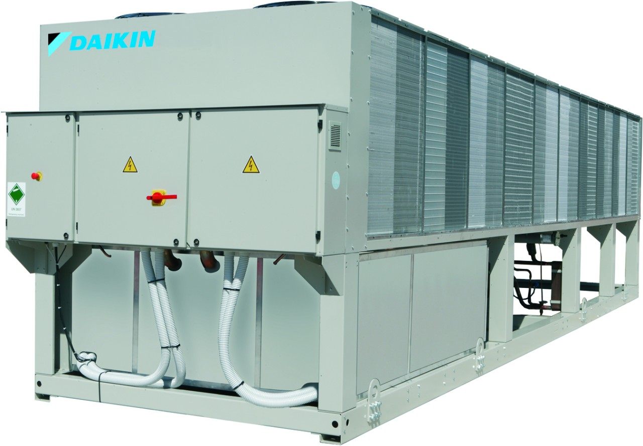 Best Chiller AC Egypt in 2020 Air conditioning companies