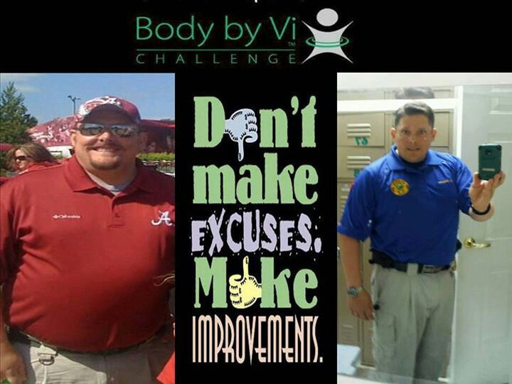 Join our 90 day challenge, get highlighted in ALIVE! www.healthychoicesfirst.com #getfit  #healthylifestyle  #BodybyVi