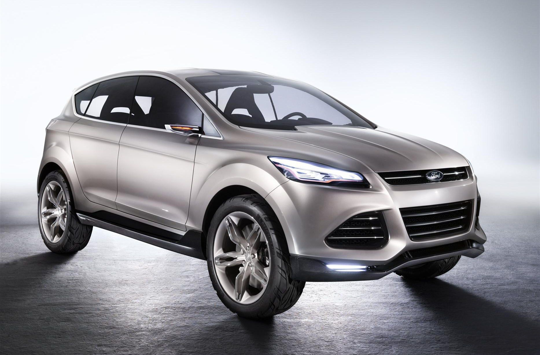 2020 ford escape redesign concept price release date. Black Bedroom Furniture Sets. Home Design Ideas
