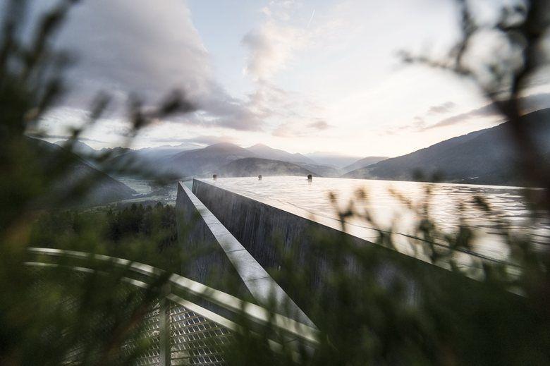 Hotel Hubertus Valdaora Di Sopra 2016 Noa Architecture