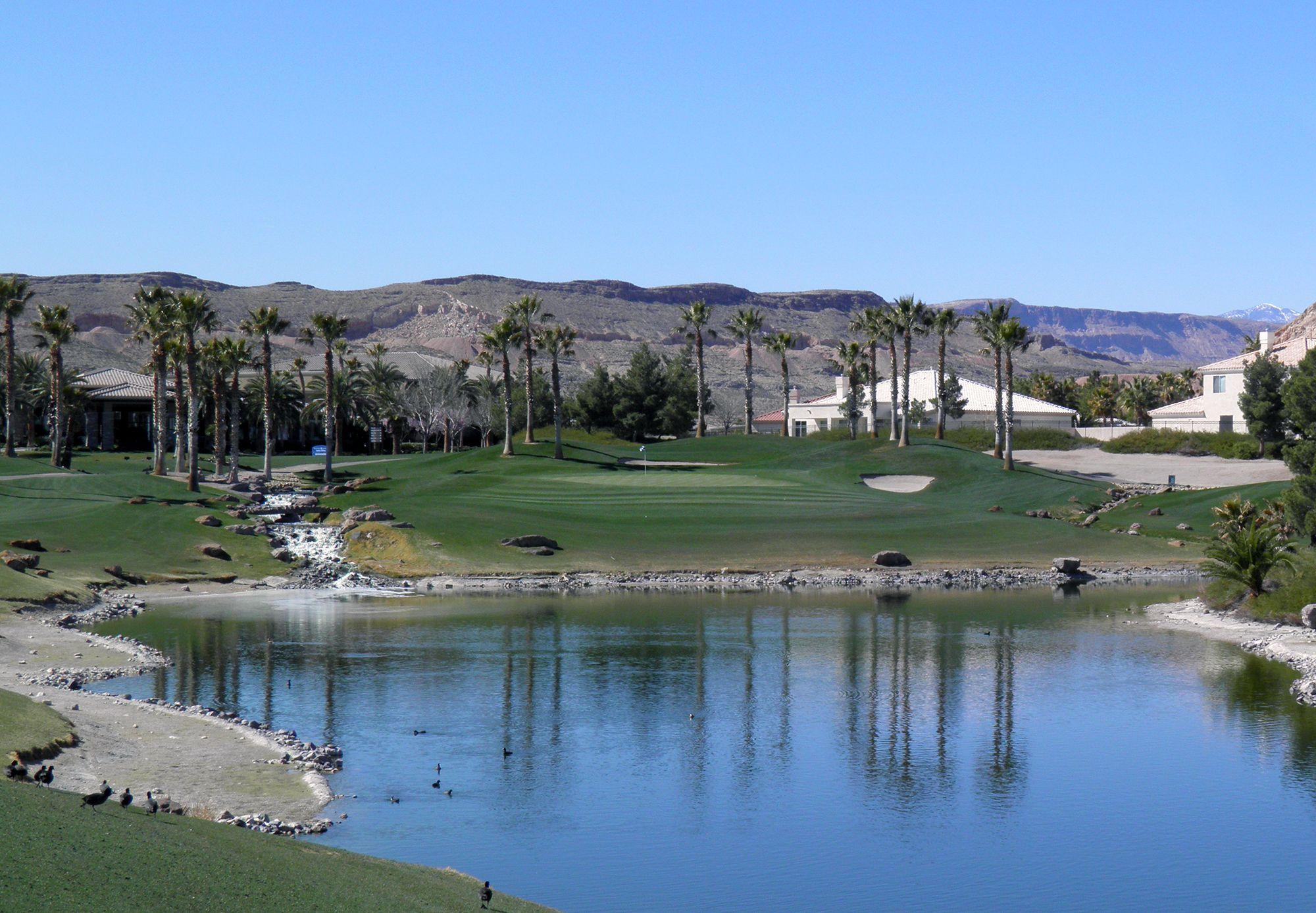 Bay Colony Golf Club Is A Very Exclusive Golf Club