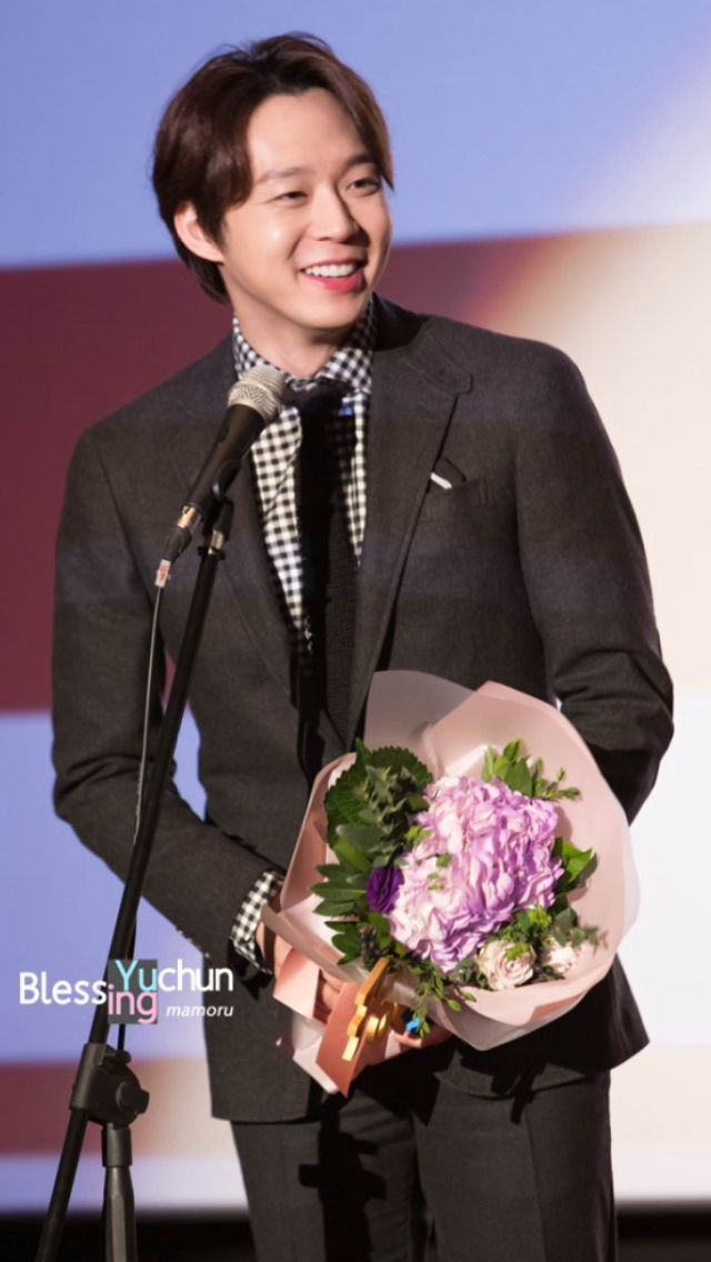Forever Irreplaceable Park Yoochun 박유천 ❤️ JYJ Hearts