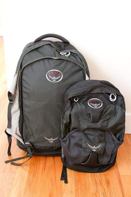 Answering Oliver  Post-Trip Backpack Review  Osprey Farpoint 55 ... 9f9b2b34372e4