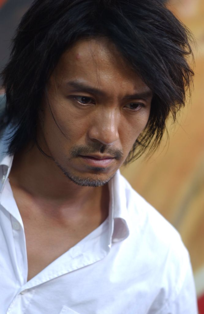 Stephen Chow Hong Kong Actor Stephen Chow Martial Arts Film Actor