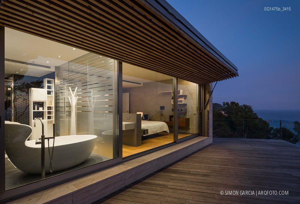 Casa-Llorell-Costa-Brava-Tossa-de-Mar-Dosarquitectes-SG1475b_3415 fotografia de arquitectura