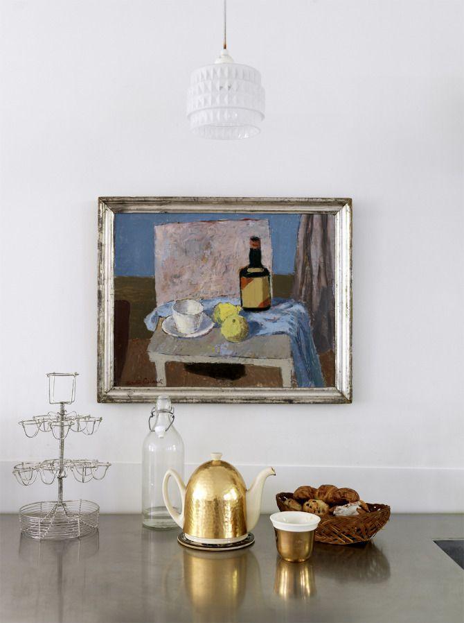 Room · home of helle høgsbro krag photography petra bindel