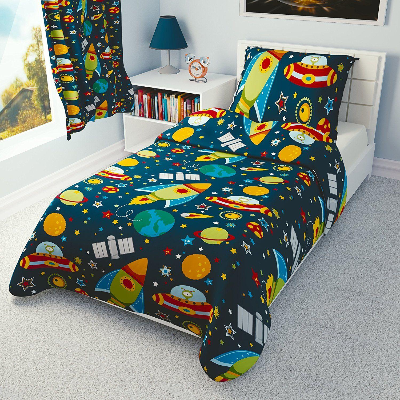 *Werbung Kinder Bettbezug und Kissenbezüge / Kinderbett