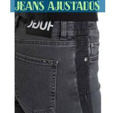 Hugo Jeans Gerna Grau Hugo Boss