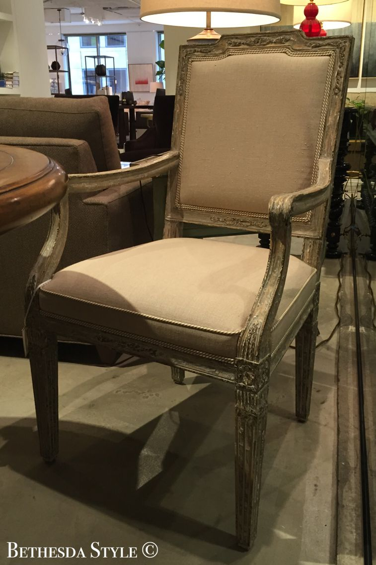 Dining Chair By Minton Spidell At Washington D Design Center Interior