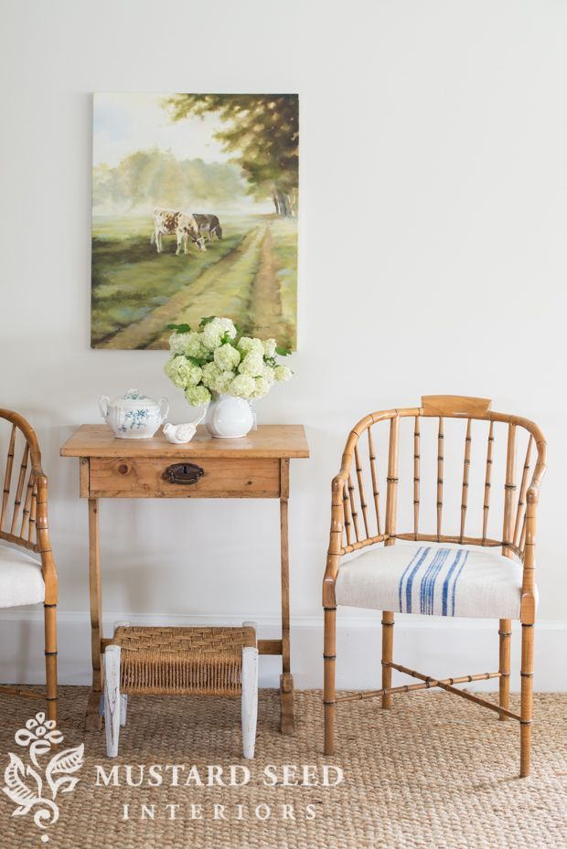 miss mustard seed's Top 5 Tips for Decorating on a Budget
