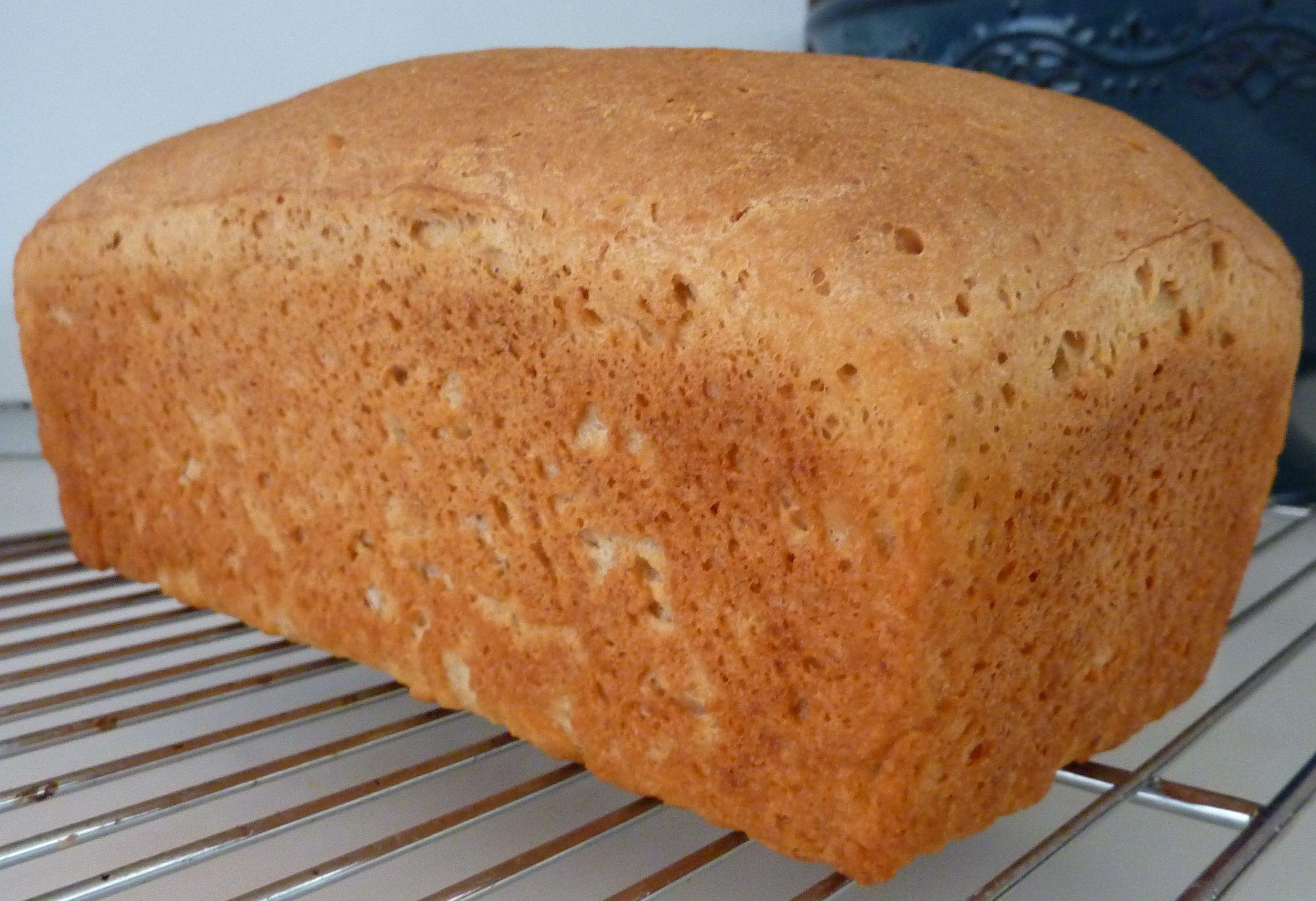 Amazing Gluten Free Bread Recipe Best Gluten Free Bread Good Gluten Free Bread Recipe Homemade Gluten Free