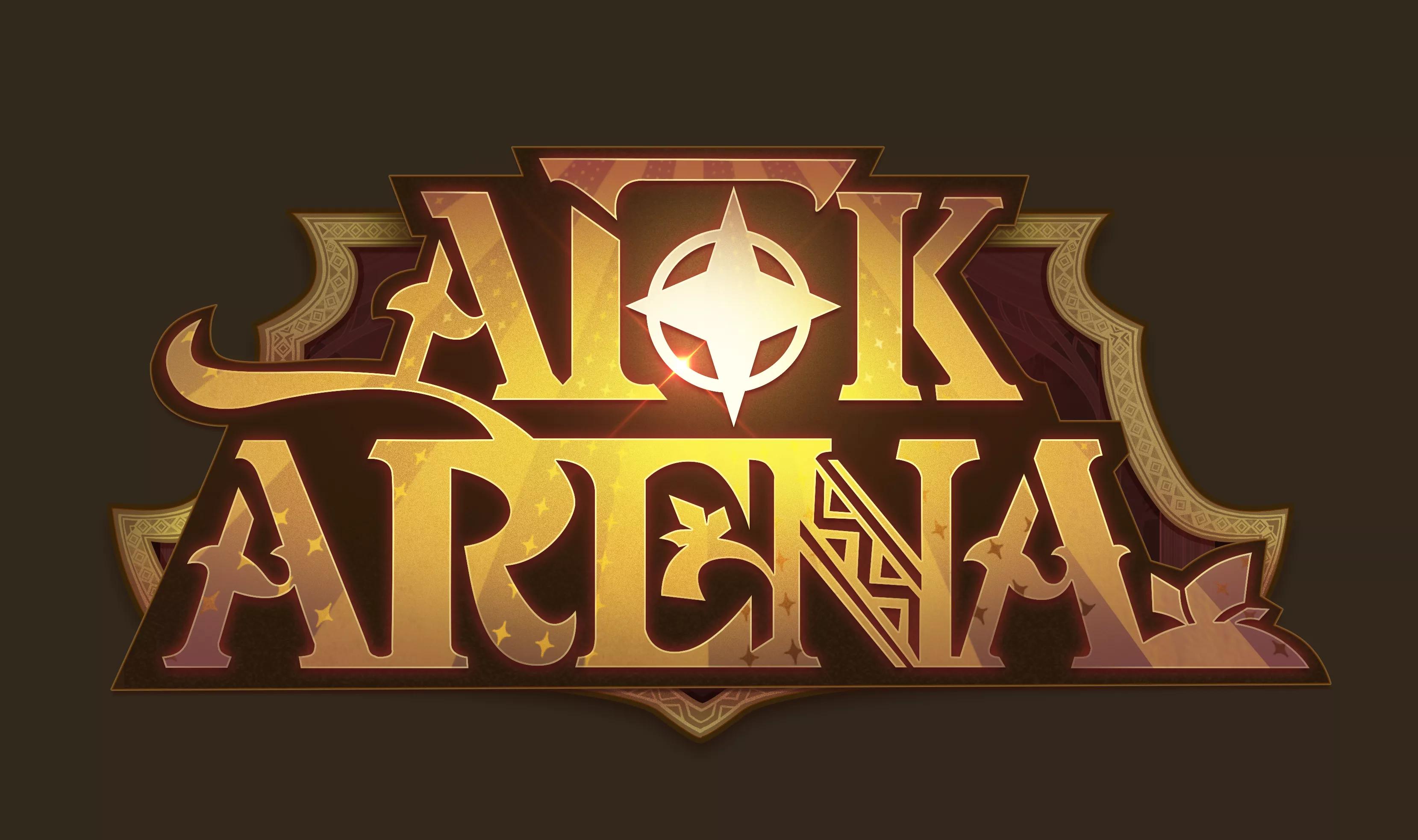 Afk Arena Awaits Adventurers Fandomfare Gaming News In 2020 Game Logo Afk Game Streaming