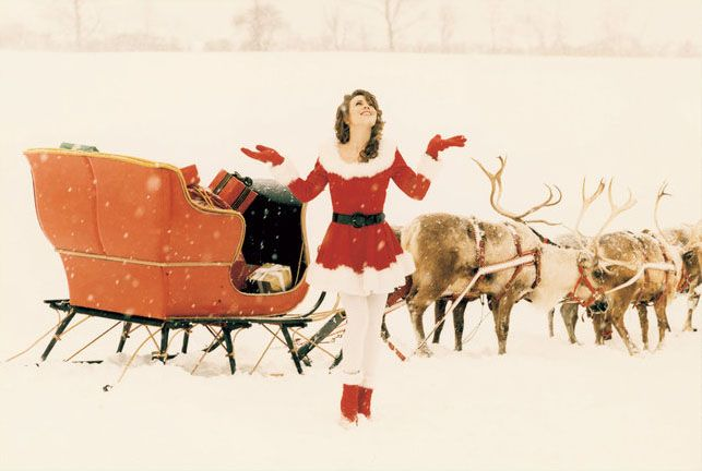 Mariah Carey S Merry Christmas 1994 Photoshoot Mariah Carey Mariah Carey Christmas Mariah