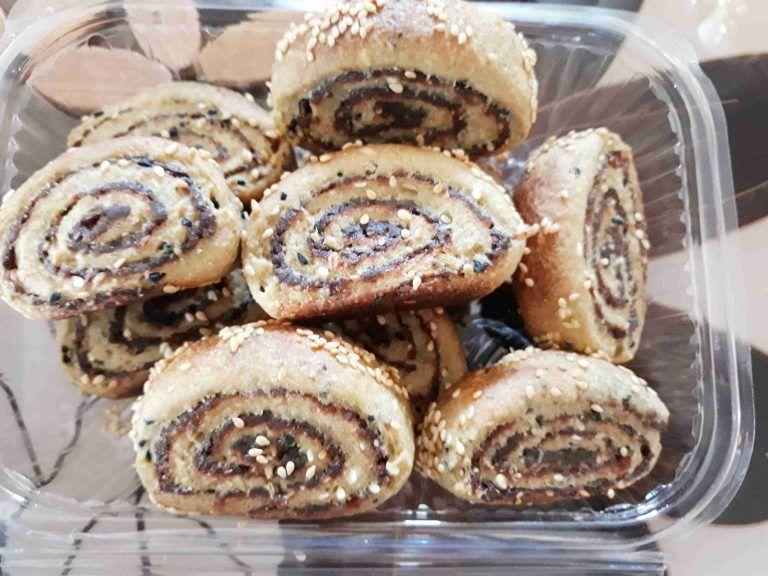 طريقة عمل المقروطة الفلسطينية والطعم ولا اطيب زاكي Recipes Food Cinnamon Breakfast