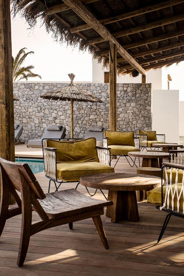 Casa Cook : Un hôtel de rêve en Grèce