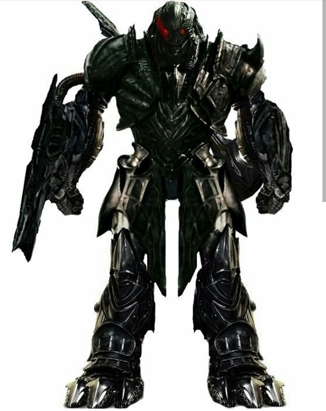 Megatron 2017 Transformers Movie Megatron Transformers