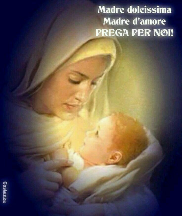 Prega per noi