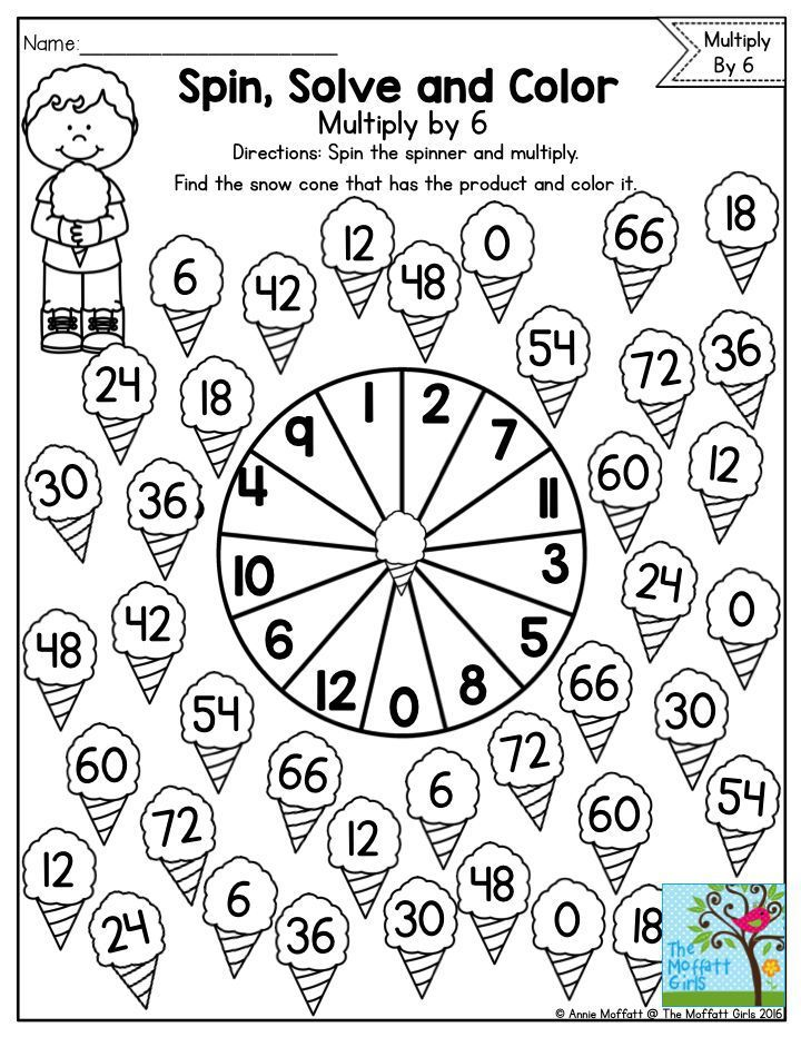 awesome Summer Coloring Sheets For Third Grade, Nice