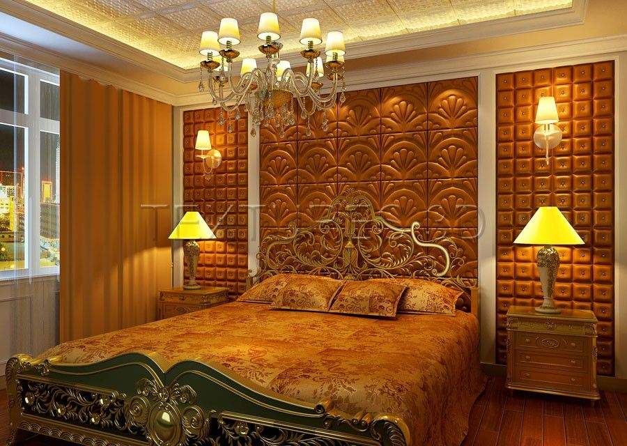 egyptian home decor 3d wall panel 3d pu wall panel with 404025cm buy 3d pu leather wall panel3d wall wall paneling product on alibaba