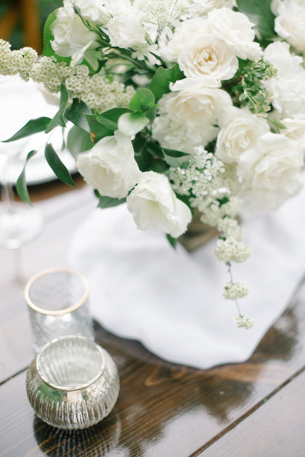 Why Tablescape Details Can Make or Break Your Wedding | Wedding ...