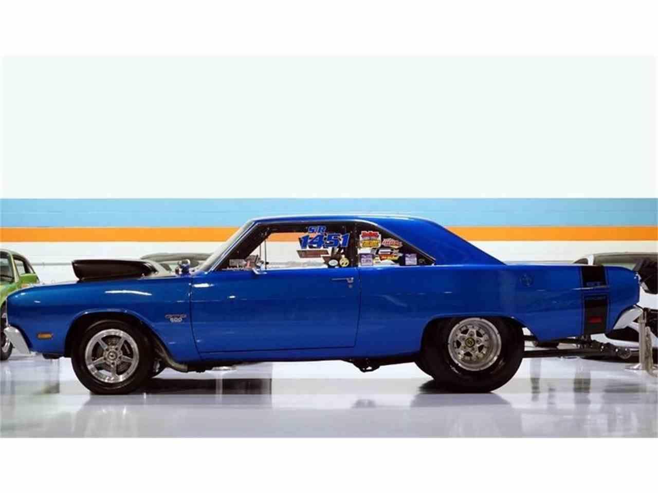 1969 Dodge Dart For Sale Classiccars Com Cc 1042226 Dodge