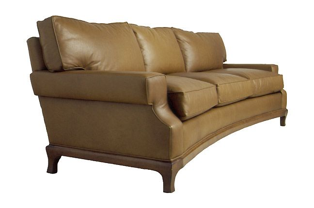 2519 Sofas Sectionals A Rudin