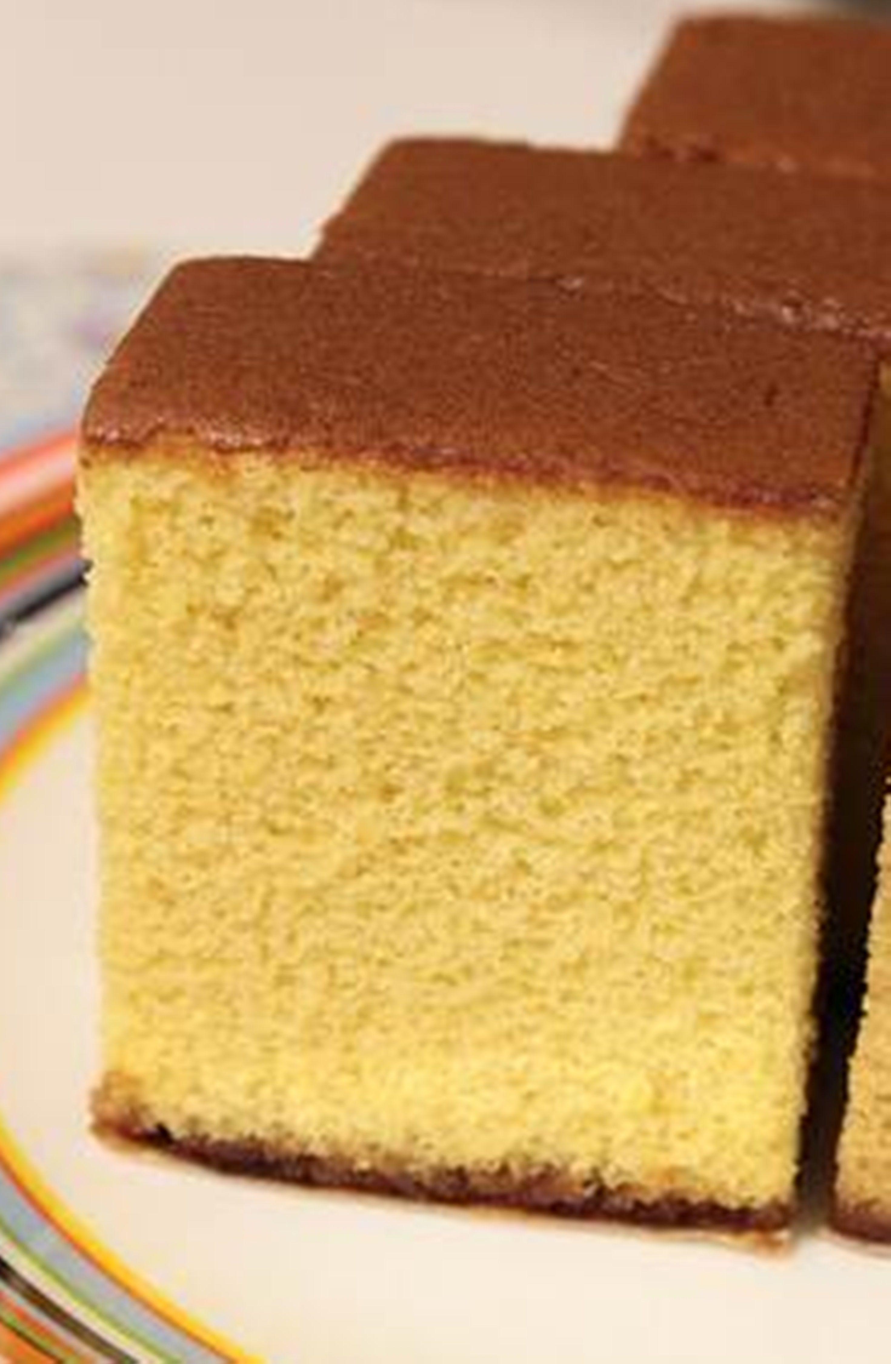 Resep Dan Cara Membuat Kue Bolu Panggang Lembut Dan Enak Kue Bolu Kue Bolu Mentega Kue