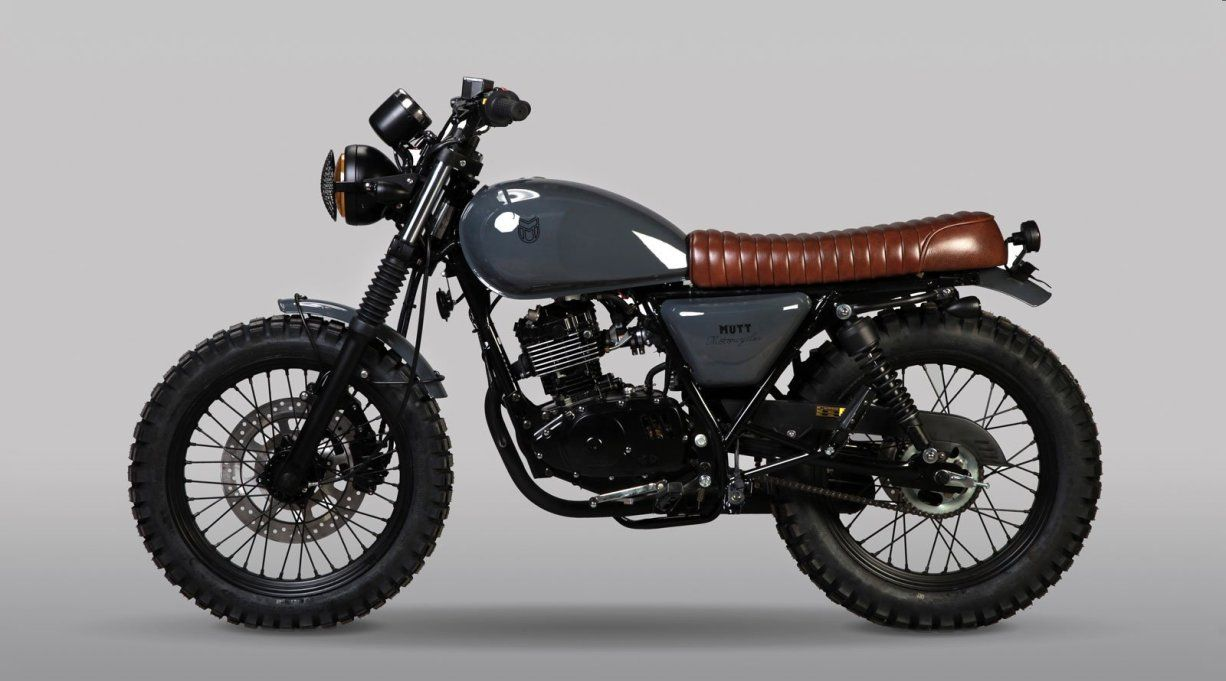 Best Retro 125cc Motorcycles The Best Looking Bikes Retro Motorcycle Cafe Racer Bikes Motorcycle