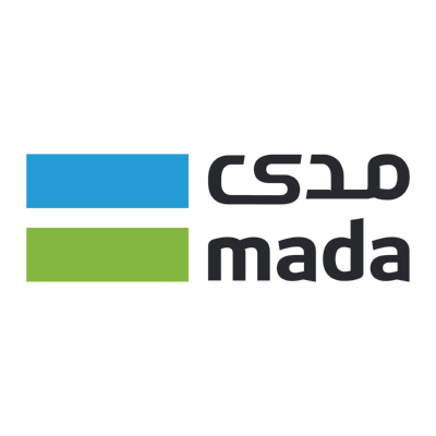 Mada Logo Icon Svg Mada Logos Logo Icons Popular Logos