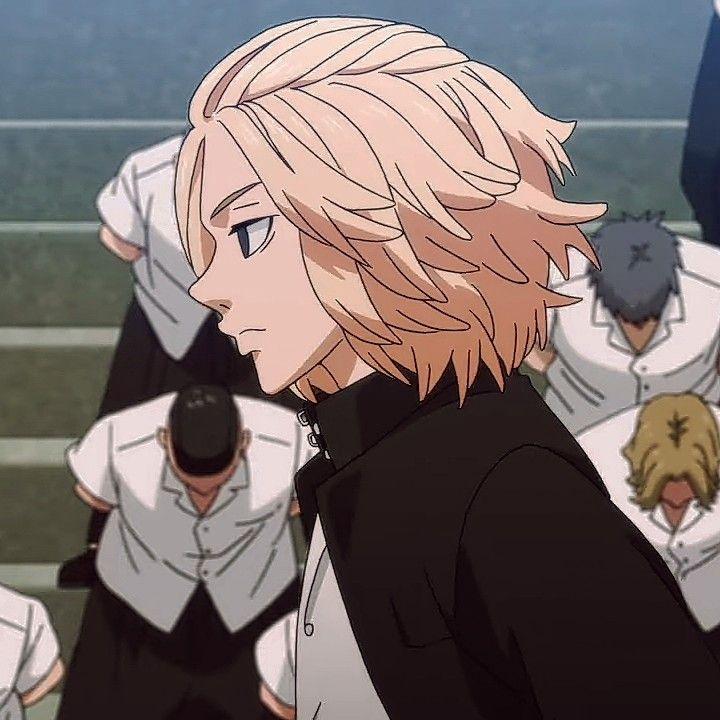 tokyo revengers di 2021 gambar anime ilustrasi karakter