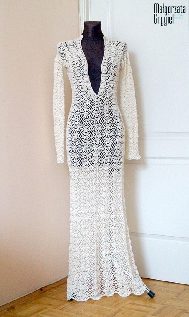 Quadris maxi dress