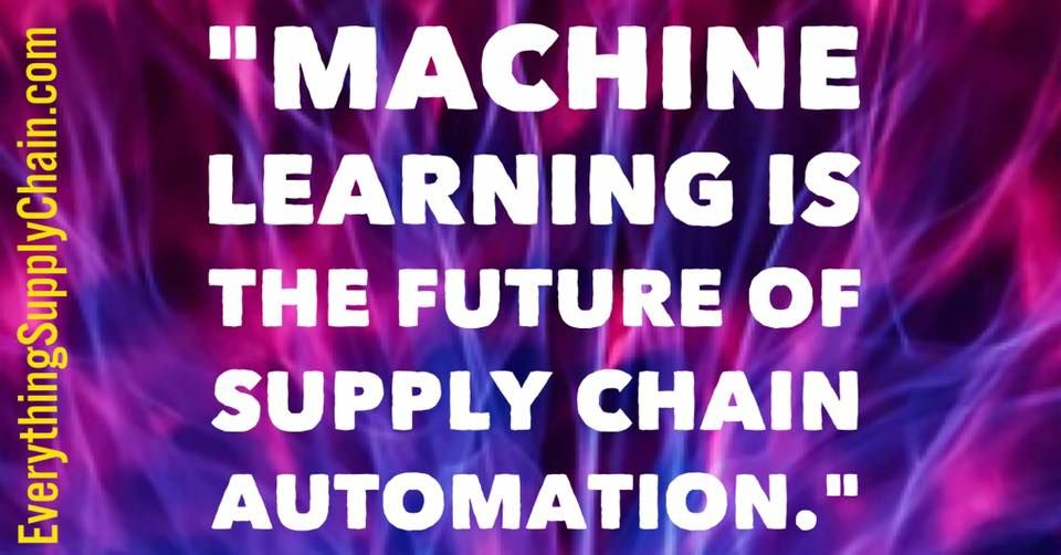 Supply Chain Technology Quotes Technology Quotes Supply Chain Business Quotes