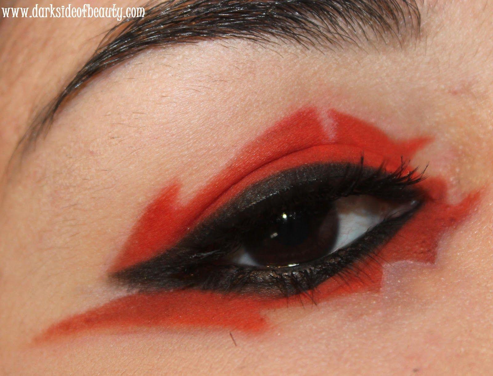Horde symbol makeup! World of warcraft, For the horde