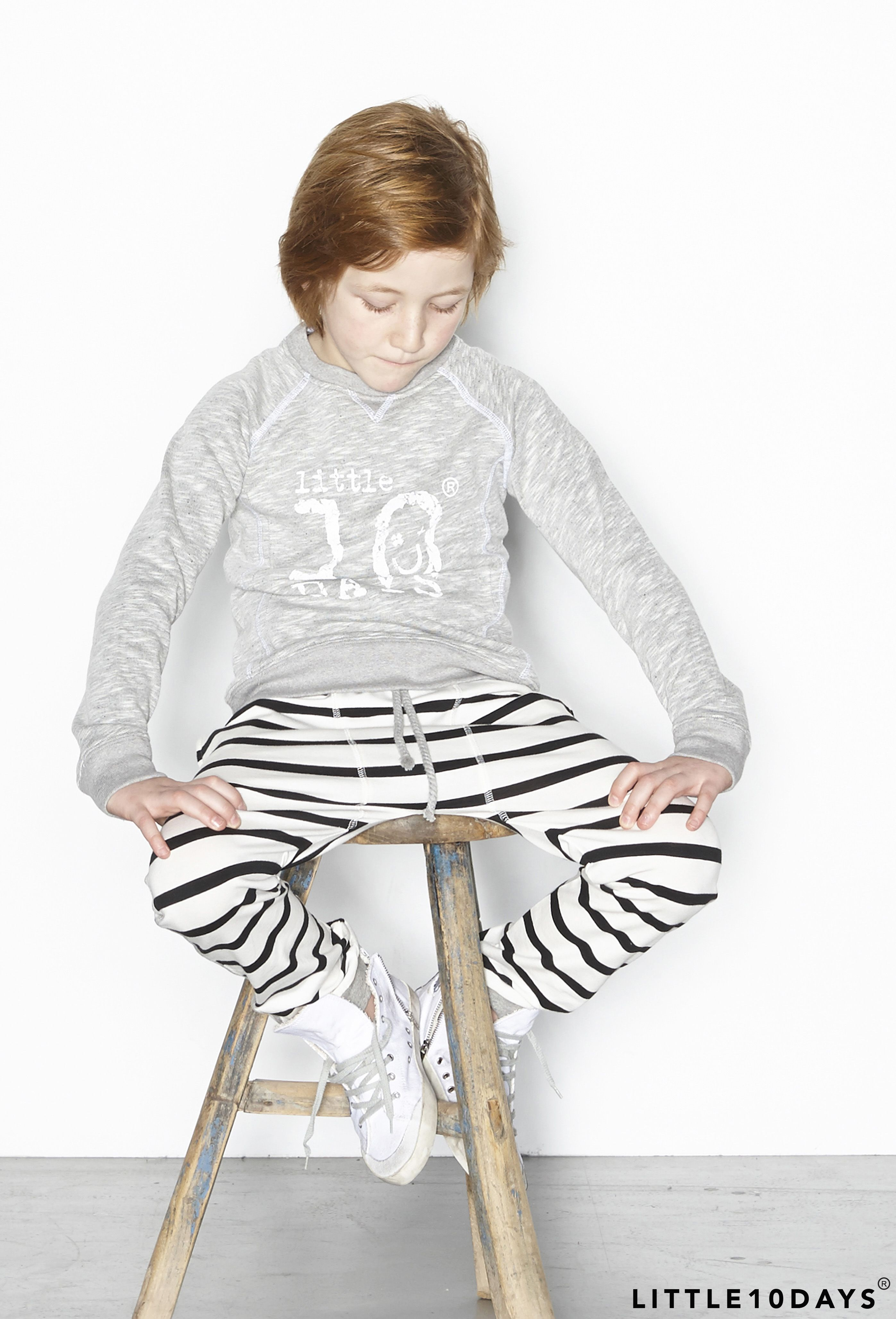 Little10days Summer 2014 Www 10days Nl Kids Fashion