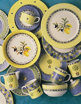 Royal Doulton Carmina pattern. I love my place setting. & Royal Doulton Carmina pattern. I love my place setting. | My Style ...