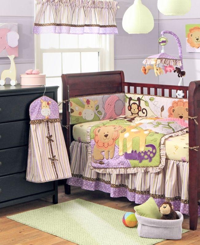 girl safari nursery girl jungle nursery safari baby room girl or