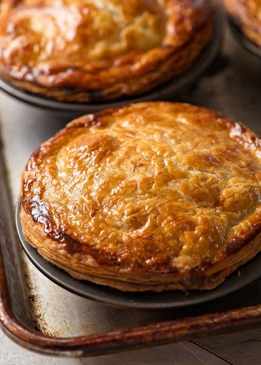 Meat Pie Recipe Recipe Meat Pie Recipe Australian Meat Pie Recipes