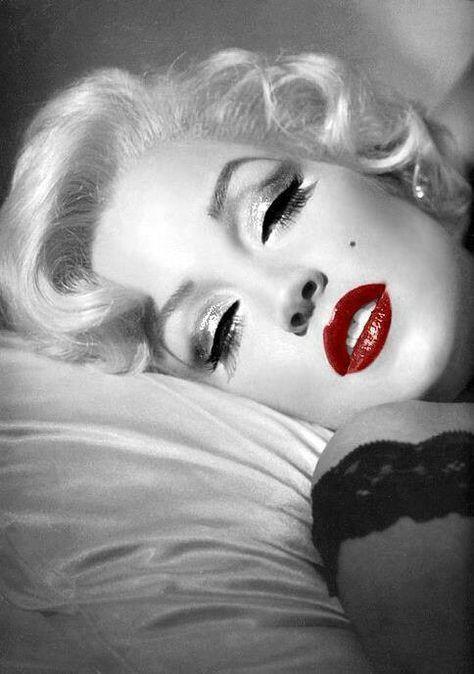 Top 10 Makeup Tips of Marilyn Monroe