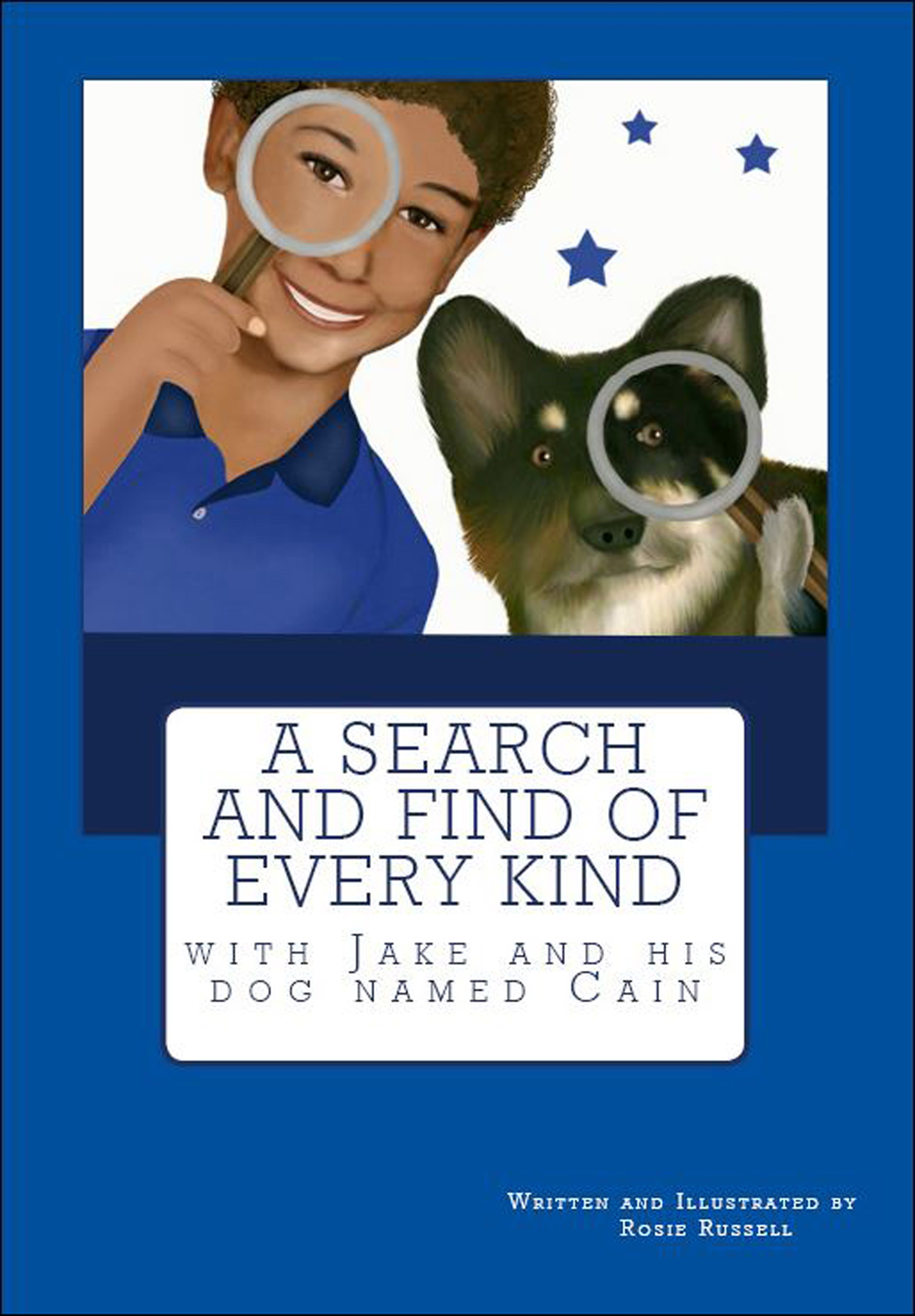 Barnes and noble review pop book dog names search