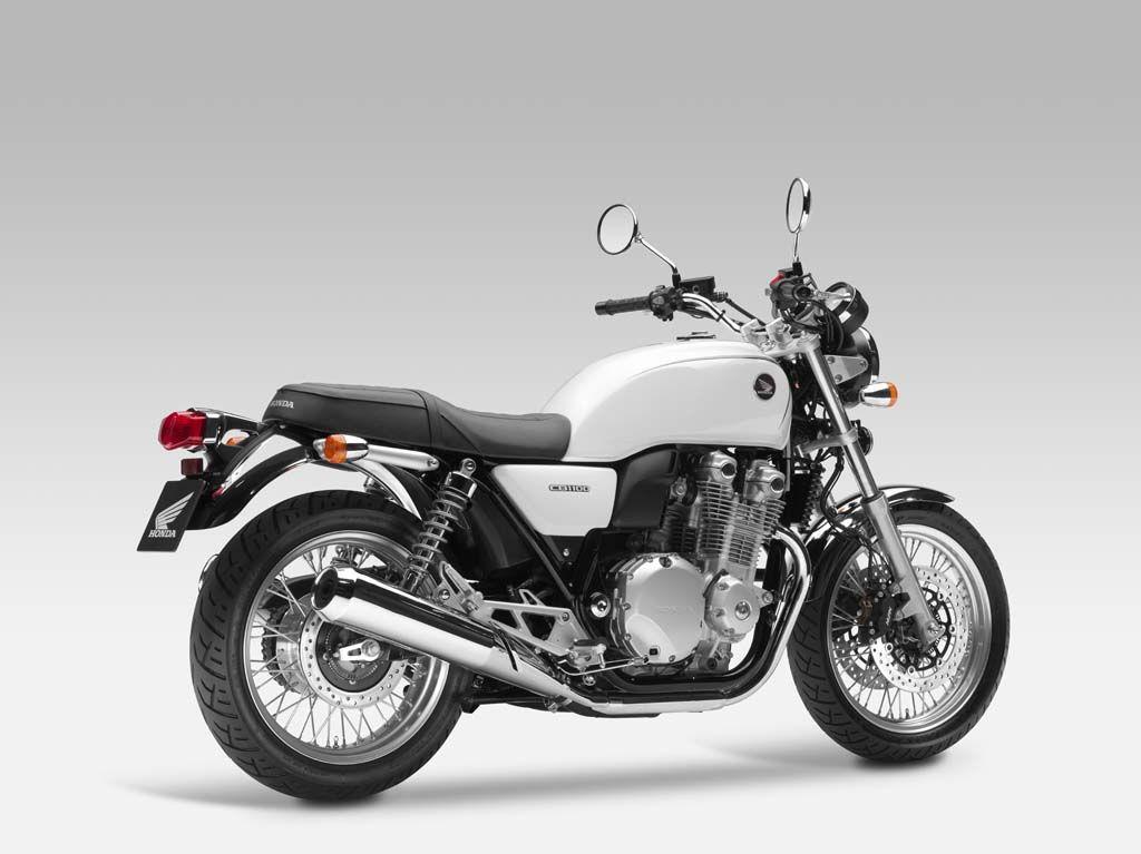 2014 Honda CB1100 EX Revealed » Motorcycle.com News