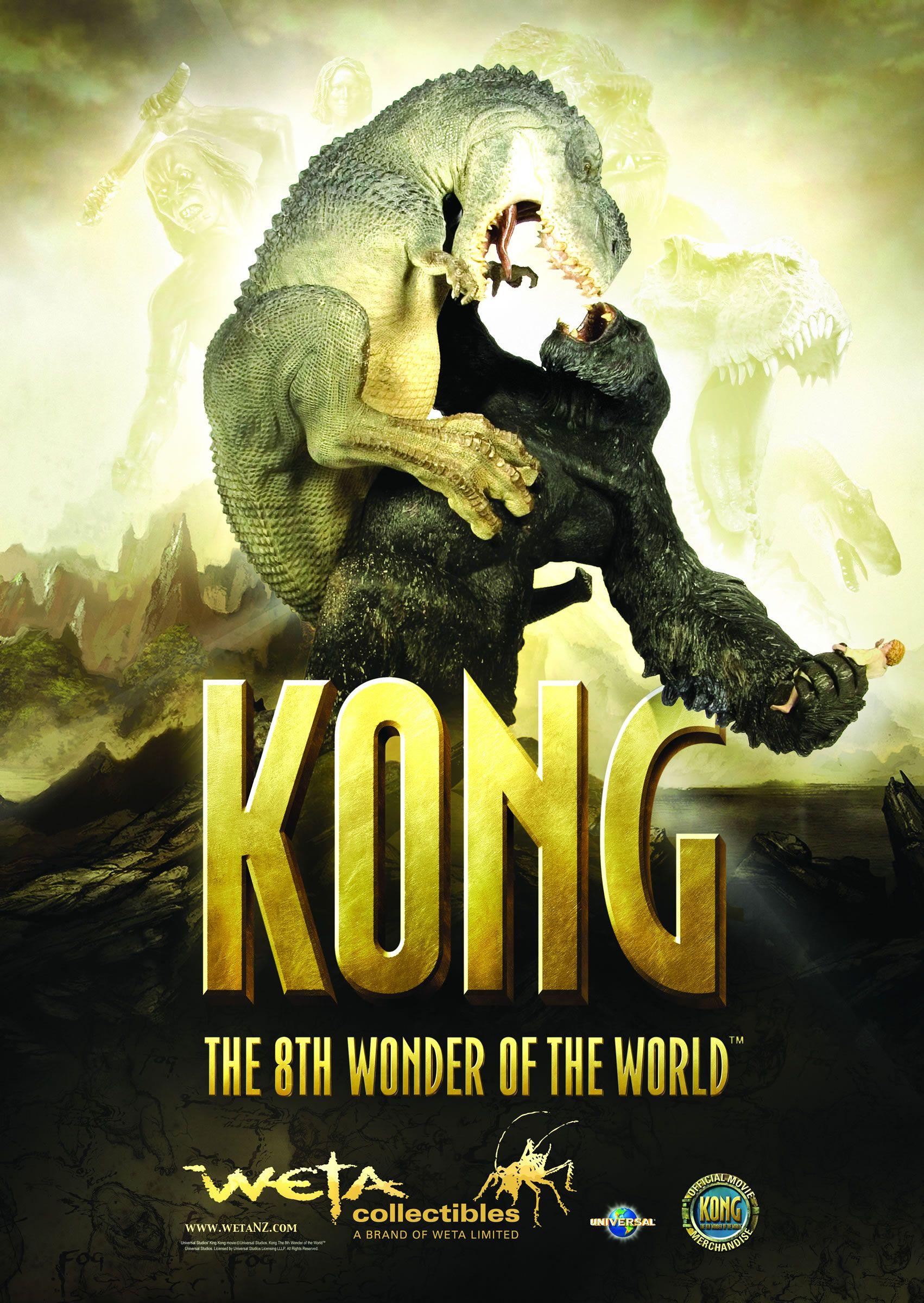 King Kong  Skull Island P Streaming