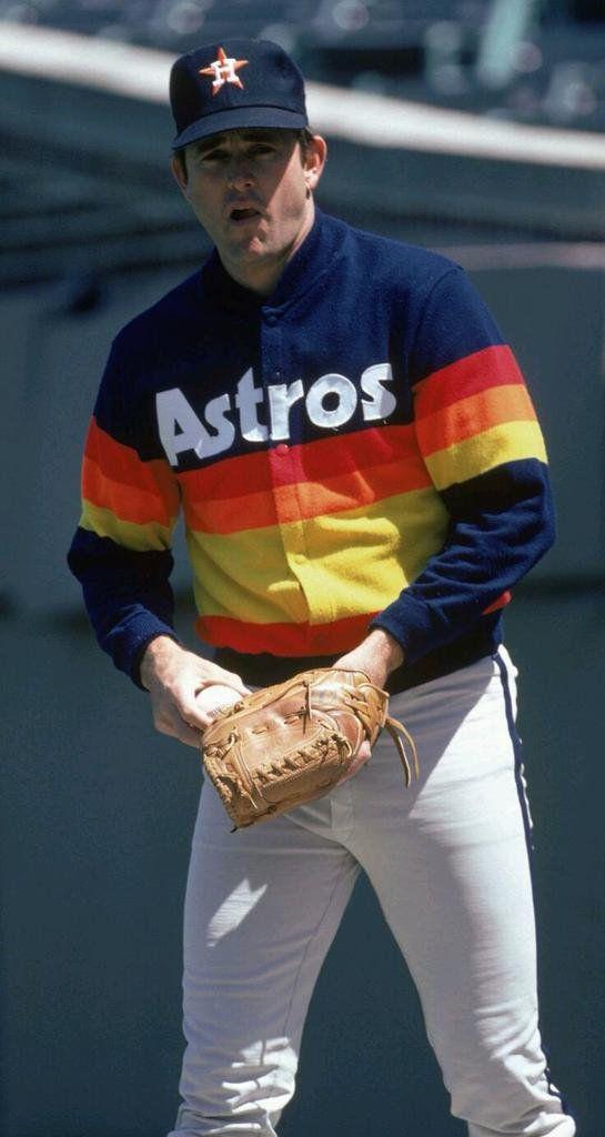 c669c1fd1be Houston Astros Uniform