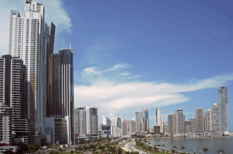 Que Ver En Panamá Y Que Hacer En Ciudad De Panamá En Un Día Panama City Panama Panama Travel Belize City