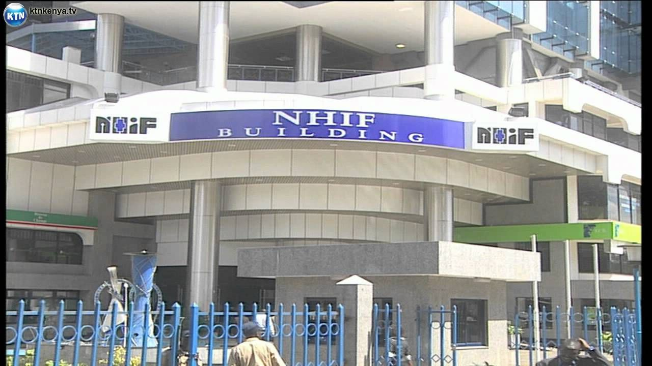 How to register for National Health Insurance Fund (NHIF