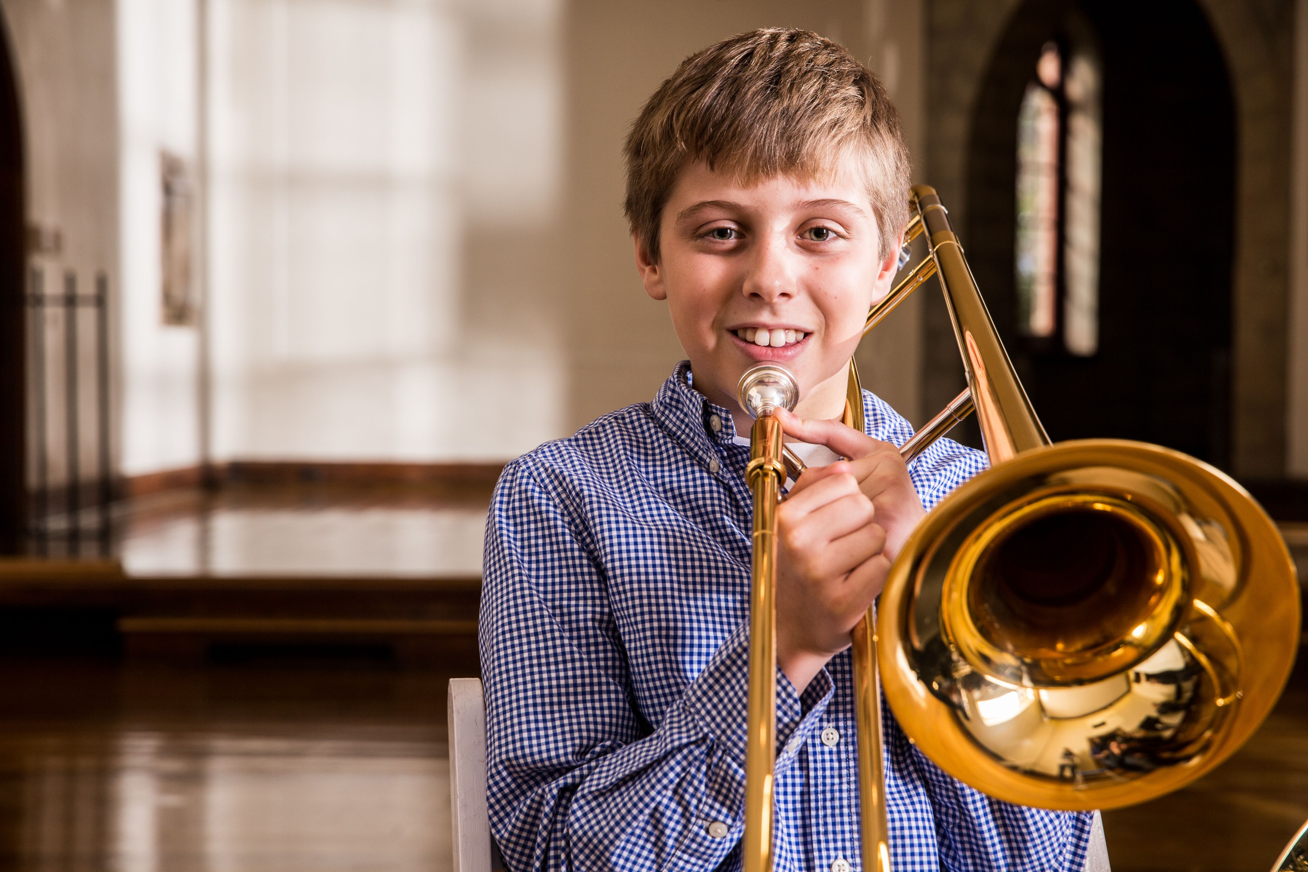 Trombone Embouchure Tips Advice Brass Instruments Trombone Musician