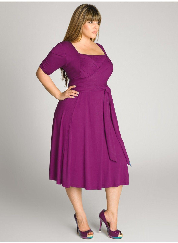 Maddy Dress | Pinterest | Tallas grandes y Ropa